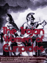 The Trojan Women ebook by Euripides