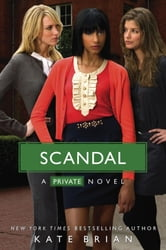 Scandal ebook by Kate Brian