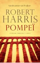 Pompeï ebook by Robert Harris