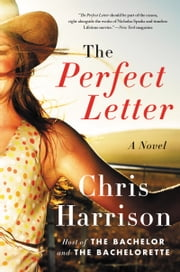 The Perfect Letter - A Novel ebook by Chris Harrison