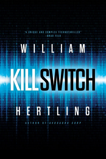 Kill Switch ebook by William Hertling