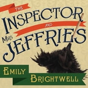 The Inspector and Mrs. Jeffries audiobook by Emily Brightwell