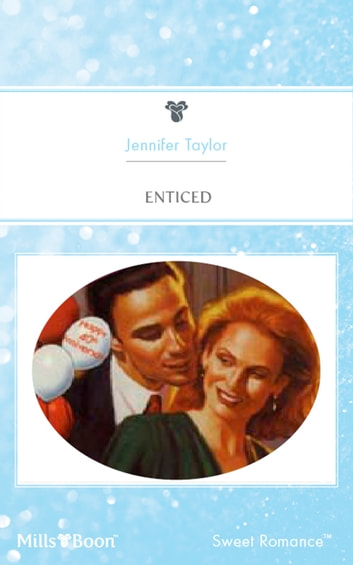 Enticed ebook by Jennifer Taylor