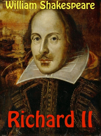 Richard II 電子書 by William Shakespeare