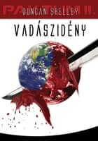 Vadászidény ebook by Duncan Shelley