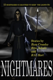 Nightmares ebook by Russ Crossley,Rita Schulz,R.G. Hart