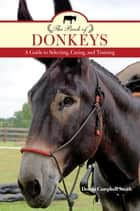 The Book of Donkeys ebook by Donna Campbell Smith