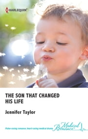 The Son that Changed His Life ebook by Jennifer Taylor