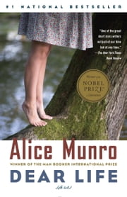 Dear Life - Stories ebook by Alice Munro