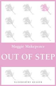Out of Step ebook by Maggie Makepeace
