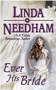 Ever His Bride ebook by Linda Needham
