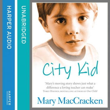 City Kid audiobook by Mary MacCracken