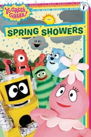Spring Showers ebook by Samantha Brooke,Mike Giles