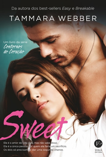 Sweet - Contornos do coração - vol. 3 ebook by Tammara Webber
