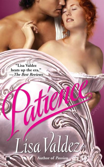 Patience ebook by Lisa Valdez