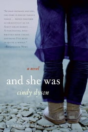 And She Was - A Novel ebook by Cindy Dyson