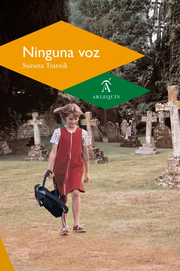Ninguna voz ebooks by Suzana Tratnik