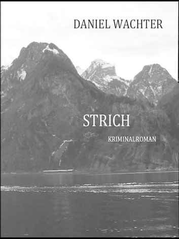 Strich ebook by Daniel Wachter