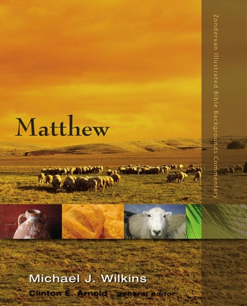 Matthew ebook by Michael J. Wilkins,Clinton E. Arnold