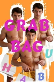 Grab Bag 1 - A Gay Erotica Anthology ebook by habu