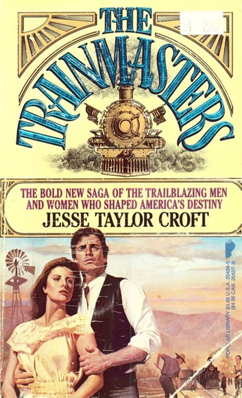Trainmasters ebook by Jesse Taylor Croft