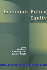 Economic Policy and Equity ebook by