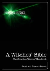 A Witches' Bible ebook by Janet and Stewart Farrar