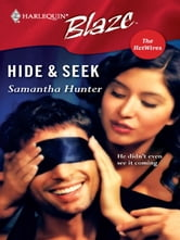 Hide and Seek ebook by Samantha Hunter