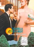 Cinderella for a Night 電子書 by Susan Mallery