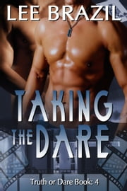 Taking the Dare ebook by Lee Brazil