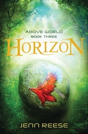 Horizon ebook by Jenn Reese