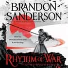 Rhythm of War audiobook by Brandon Sanderson
