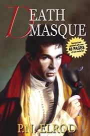 Death Masque ebook by P. N. Elrod