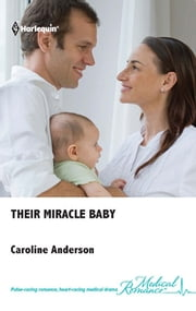 Their Miracle Baby ebook by Catherine Anderson