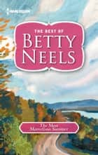 The Most Marvellous Summer ebook by Betty Neels