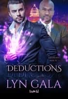 Deductions - Aberrant Magic, #1 ebook by Lyn Gala