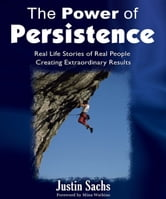 The Power of Persistence ebook by Justin Sachs