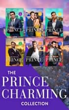 The Prince Charming Collection ebook by Teresa Southwick, Robyn Donald, Nancy Robards Thompson,...