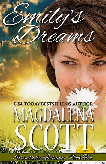 Emily's Dreams ebook by Magdalena Scott
