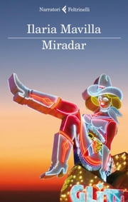 Miradar ebook by Ilaria Mavilla
