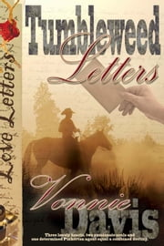 Tumbleweed Letters ebook by Vonnie Davis