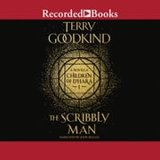 The Scribbly Man audiobook by Terry Goodkind