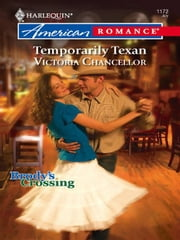 Temporarily Texan ebook by Victoria Chancellor