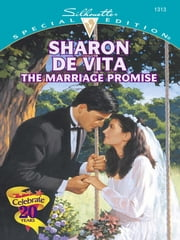 The Marriage Promise ebook by Sharon De Vita