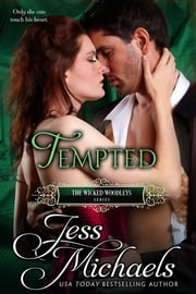 Tempted ebook by Jess Michaels