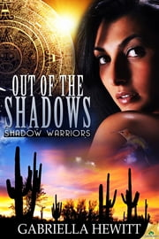 Out of the Shadows ebook by Gabriella Hewitt
