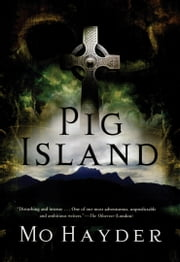 Pig Island ebook by Mo Hayder