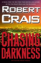 Chasing Darkness: An Elvis Cole Novel, An Elvis Cole Novel