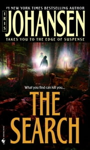 The Search ebook by Iris Johansen