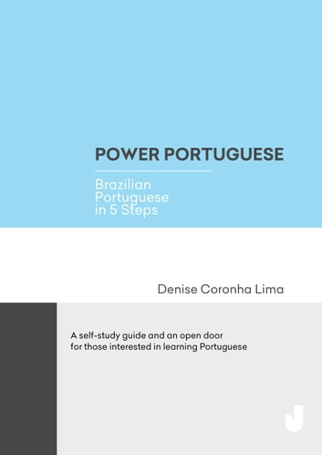 Power Portuguese ebook by Denise Coronha Lima